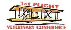 Experience the AHMS at the 1st Flight Veterinary Conference Kitty Hawk, North Carolina