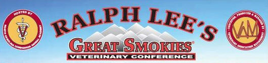 Ralph Lee's Great Smokies Veterinary Conference
