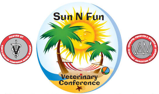 Sun N Fun Veterinary Conference in Myrtle Beach, SC