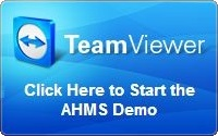 Click to Download the AHMS Demo via TeamViewer